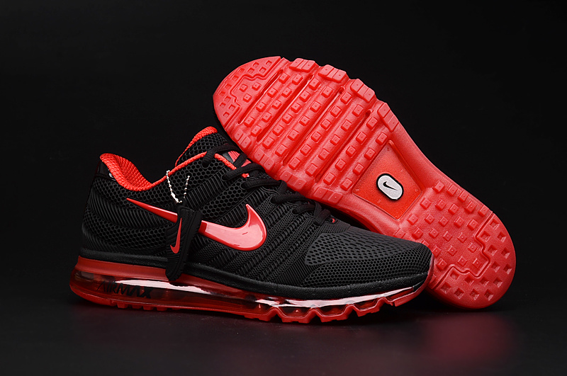air max 2017 rouge homme