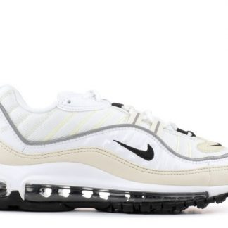 super populaire 14fbe 8ef74 Acheter Nike Air Max 98 ah6799-102 fossile blanc-noir