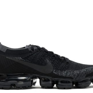 info for 13d61 a53d4 Chaussure de course homme nikelab air vapormax fly genou triple noir  899473-003