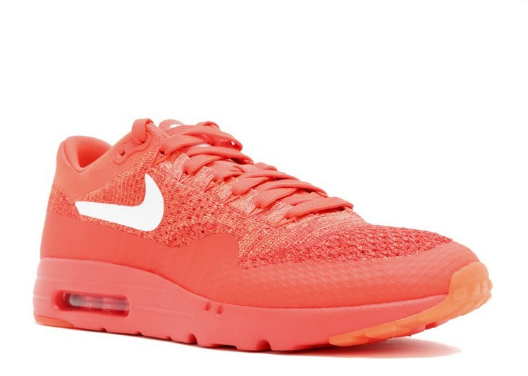 White Air Homme Max 1 Nike Chaussures University Light 601 Flyknit Red Ultra Pour 843384 5Rqc4SA3jL