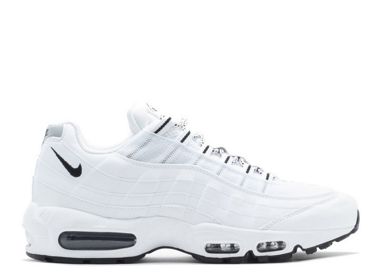 where to buy cute undefeated x Pour vente Nike Air Max 95 609048-109 blanc-noir