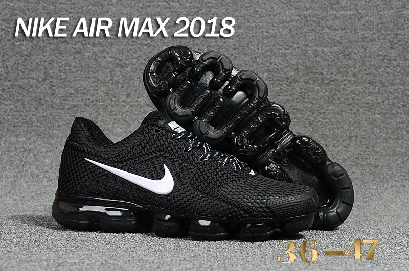 air max pas cher Nike Air Max Day 2018 noir blanc