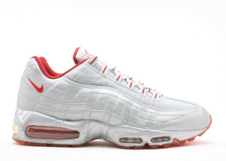 nike air max 95 femme grise soldes