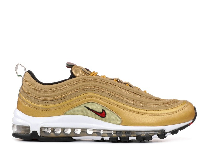 air max 97 or pas cher